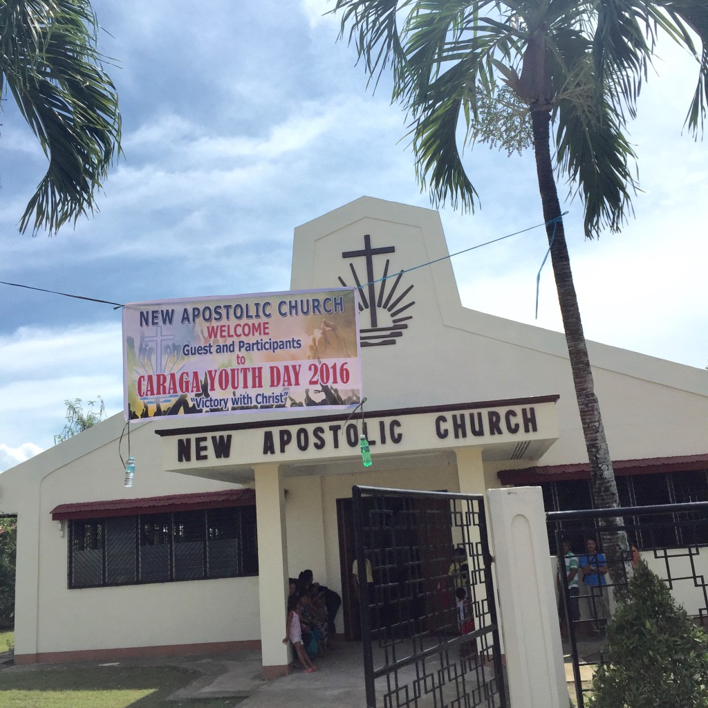 Butuan, Caraga Region Youth Day, 17-18 September 2016 » The New